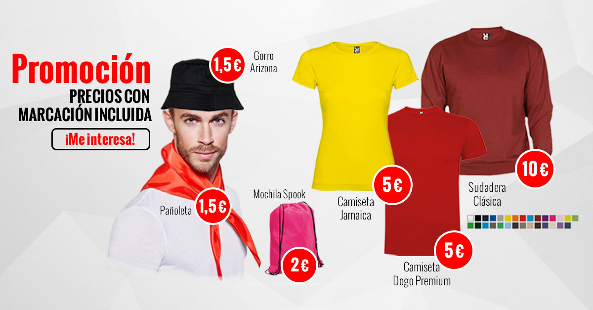 41a9aea74fab Ofertas ropa - Moda para mujer, hombre, niño y niña barata